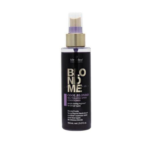 Spray Baume Neutralisant Blonds Froids Blondme 150ml