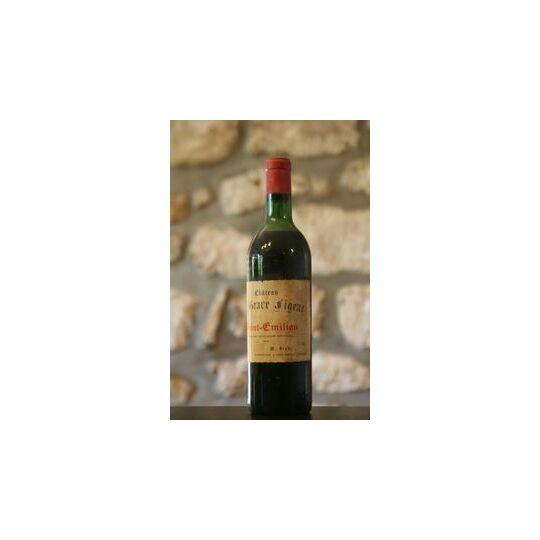 Vin Rouge, Château La Grace Figeac 1954