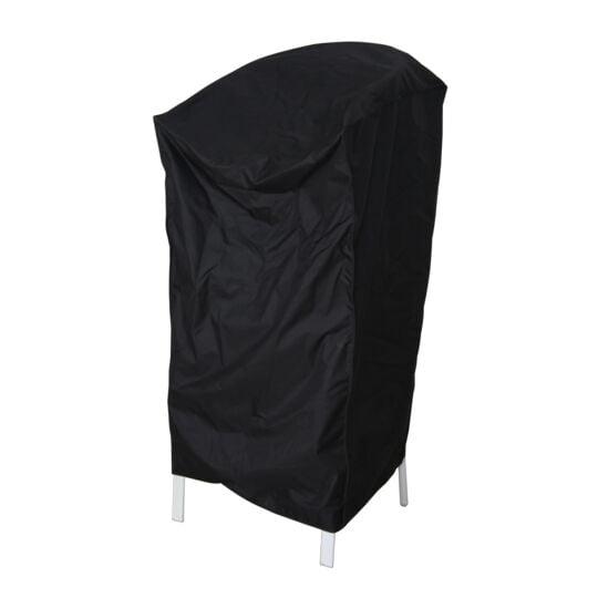 Housse de protection pour chaises empilables.