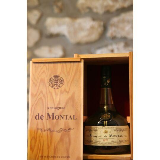 Domaine De Montal, Coffret D'origine 1977