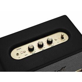 MARSHALL Acton 2 Noire - Enceinte Bluetooth