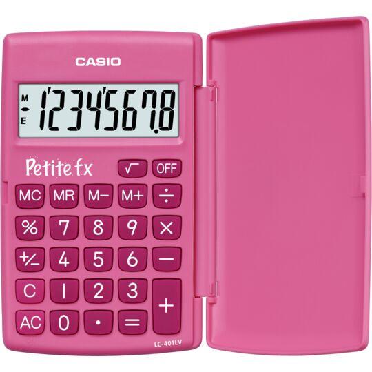 Calculatrice de poche CSBTSPFXR