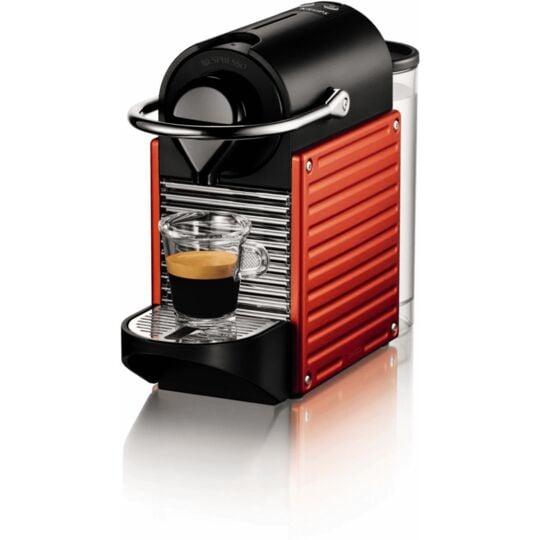 Nespresso Pixie YY4126FD Rouge