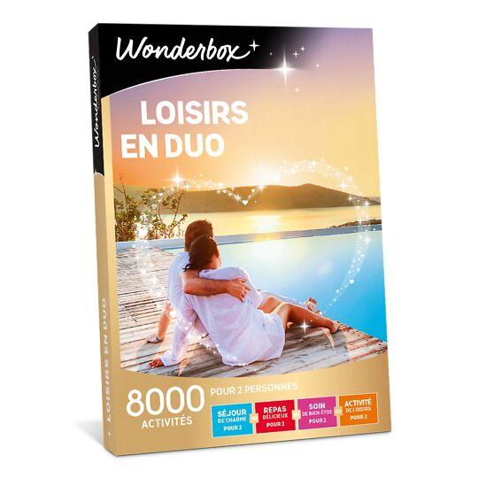 Loisirs En Duo WONDERBOX
