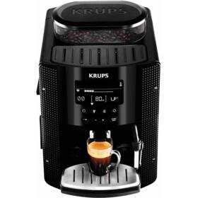 KRUPS Machine Expresso avec broyeur - YY4147FD - Noir