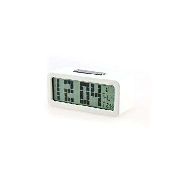 Radio réveil PSDC006WH - Blanc