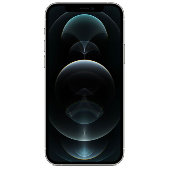 iPhone 12 Pro Max - 128 Go - MGD83F/A - Argent