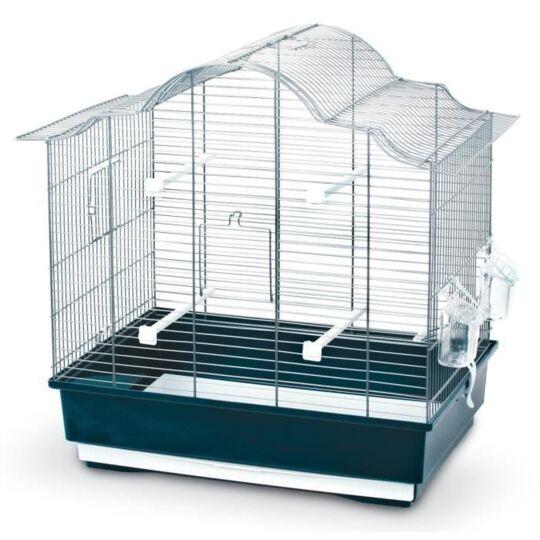 Kerbl Cage A Oiseaux Gabbia Sophia - 57x36x56cm - Bleu Fonce KERBL