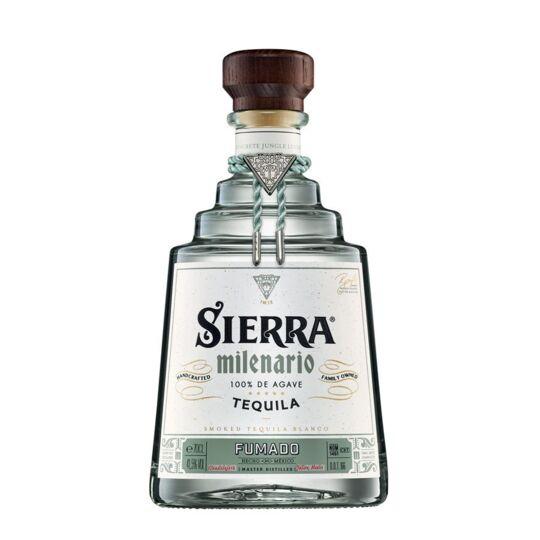 Sierra Tequila Milenario Fumado