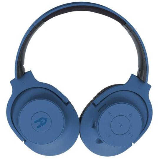 Casque audio Bluetooth/MP3 - AV626AZ - Bleu