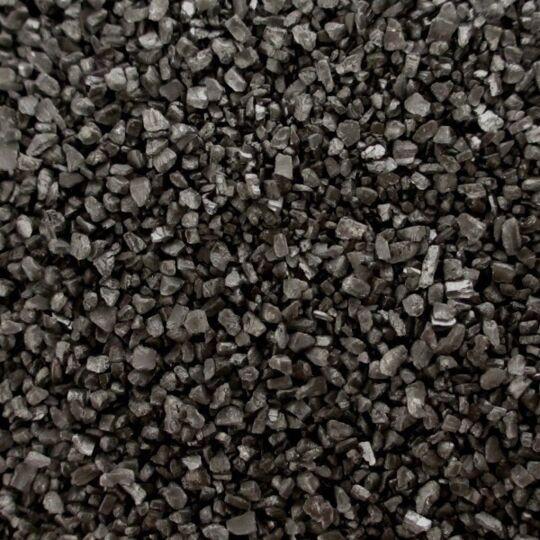 Sel Caviar Noir D'hawaï - 500g - Hecosfair HECOSFAIR