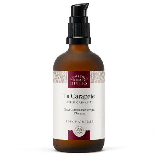 Huile De Carapate Volumatrice Pour Cheveux, Comptoir Des Huiles COMPTOIR DES HUILES