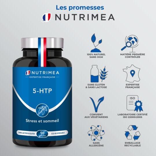 Complément Alimentaire 5 HTP NUTRIMEA