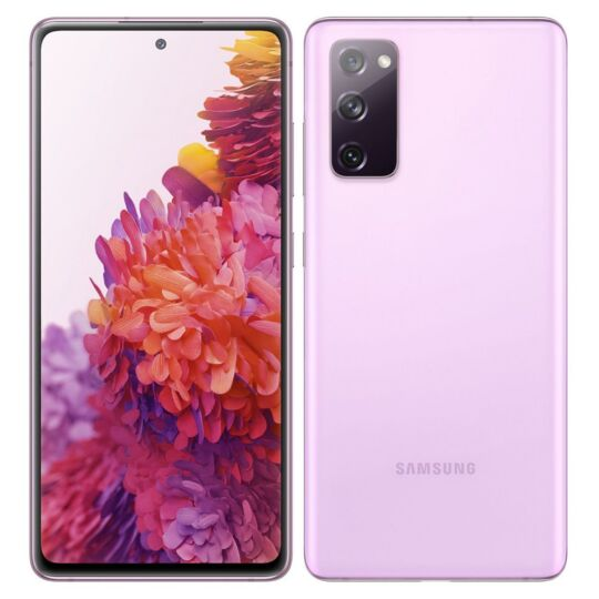 Galaxy S20 FE 5G - 128 Go - Lavande