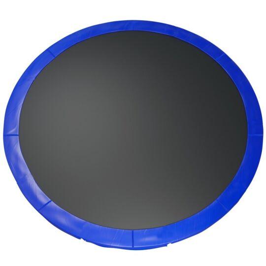Accessoire De Trampoline Coussin De Protection Pe Bleu Ø 12ft / 366cm FAST JUMP