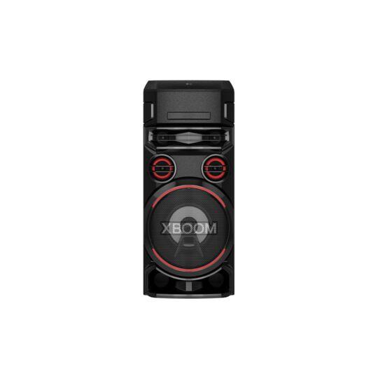 Enceinte portable Bluetooth XBOOM - ON7.DEUSLLK - Noir