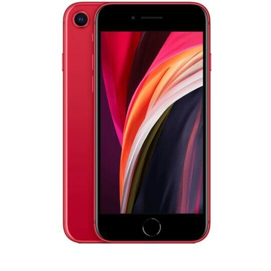 iPhone SE - 128 Go - MXD22ZD/A - Rouge