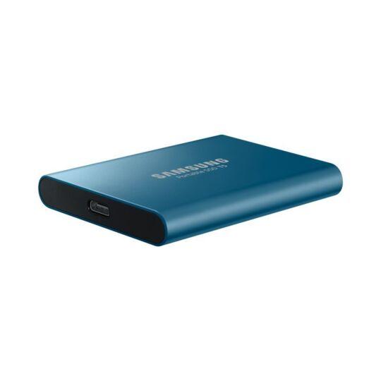 """T5 - 250 Go - 2.5"""" USB 3.1 - 540 Mo/s"""