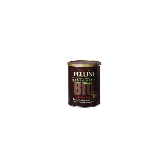 Café Moulu Bio - 100% Arabica - 250g - Pellini Caffè