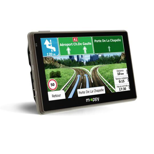 GPS ITI E438