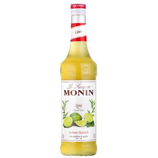 Sirop De Citron Vert - Arôme Naturel - 70cl MONIN