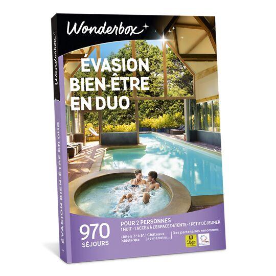 Évasion Bien-être En Duo WONDERBOX