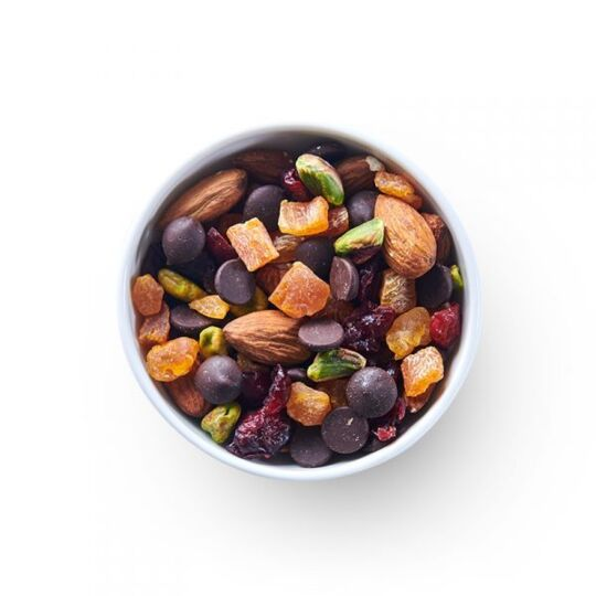 Fruits Secs : Metling Pot GULA