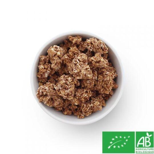 Granola Choco Bio GULA