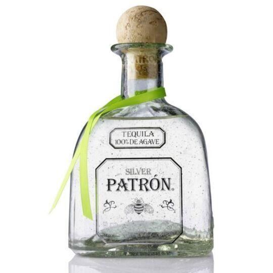 Patron Silver Tequila 70 Cl - 40? PATRON