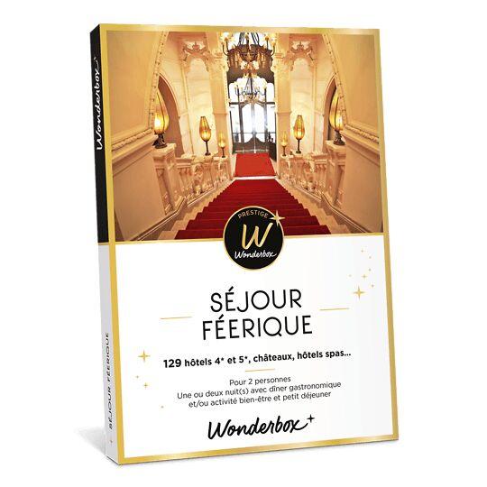 Séjour Féerique WONDERBOX