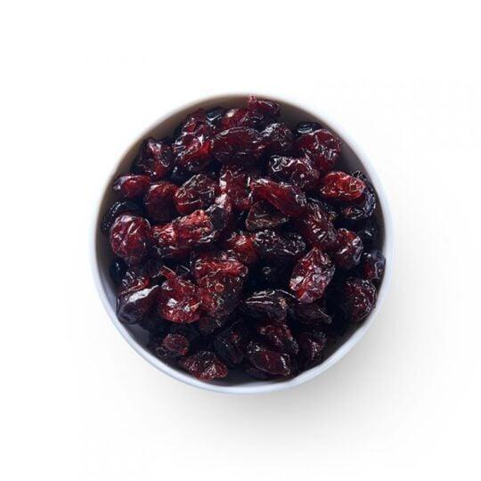 Fruits Secs : Cranberries GULA