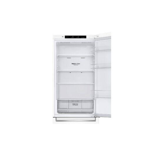 Refrigerateur Combine Gbp31swlzn Blanc A Prix Carrefour