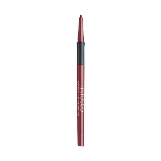 Crayon Contour Des Lèvres Mineral  - N°48 Mineral Black Cherry Queen ARTDECO