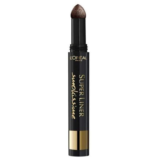 L'oréal Paris Eyeliner Super Liner Smokissime - 102 Brown Smoke L'ORÉAL PARIS