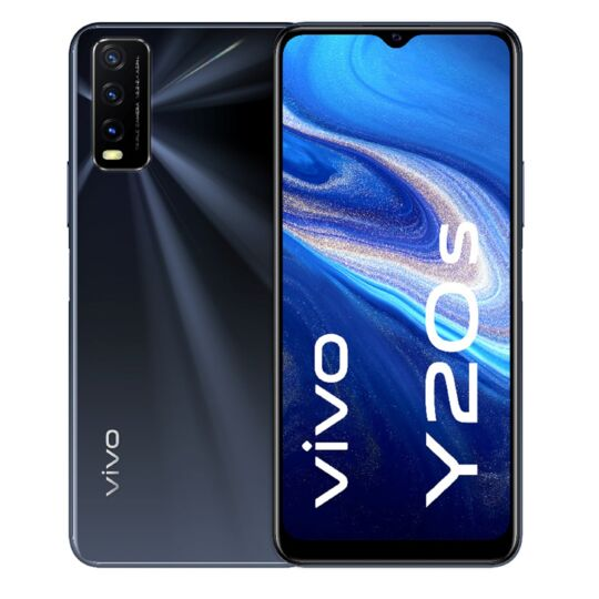 Smartphone Y20s - 128 Go - Noir