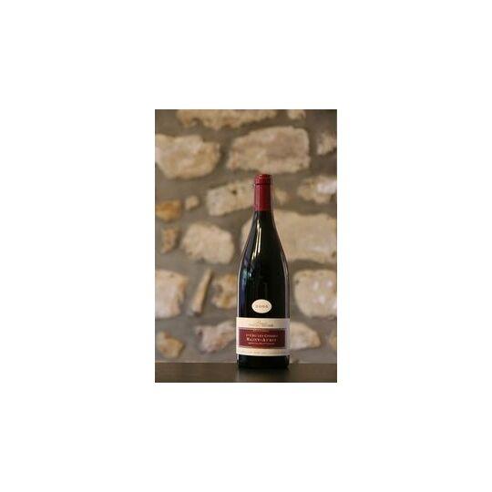 Vin Rouge, Domaine Vincent Prunier, St Aubin 1er Cru, Les Combes 2006
