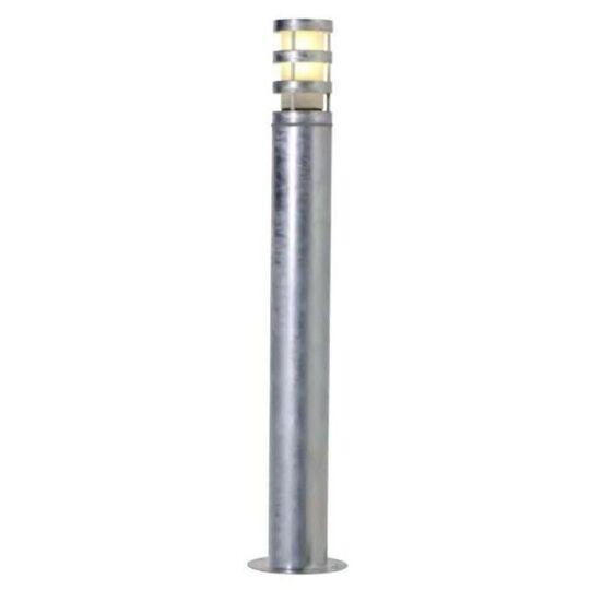 Borne Galva Darwin, Ampoule E27 Non Fournie, Max 18w, Ip44, 230v, Clas NORDLUX