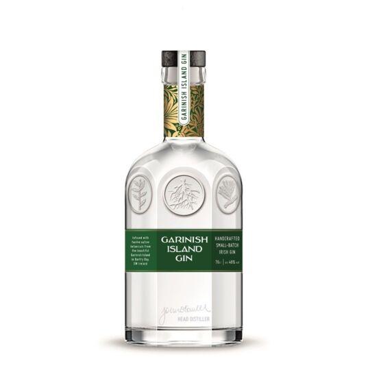 West Cork Garnish Island Gin