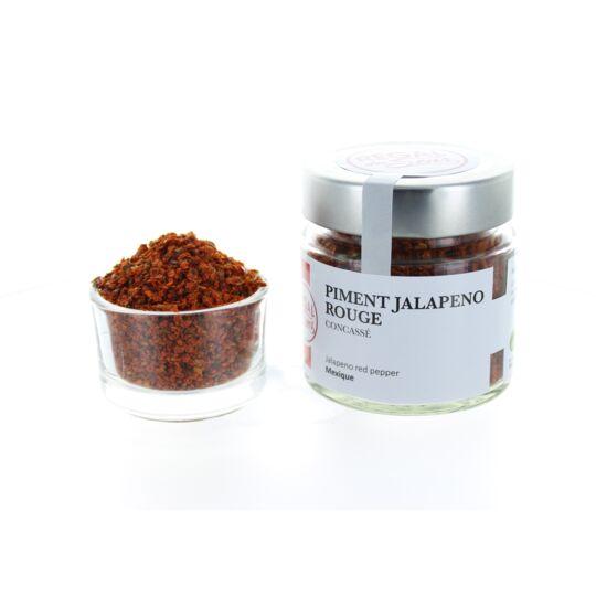 Piment Jalapeno Rouge