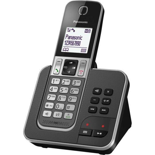 Téléphone Fixe Panasonic Kxtgd 320 Frg