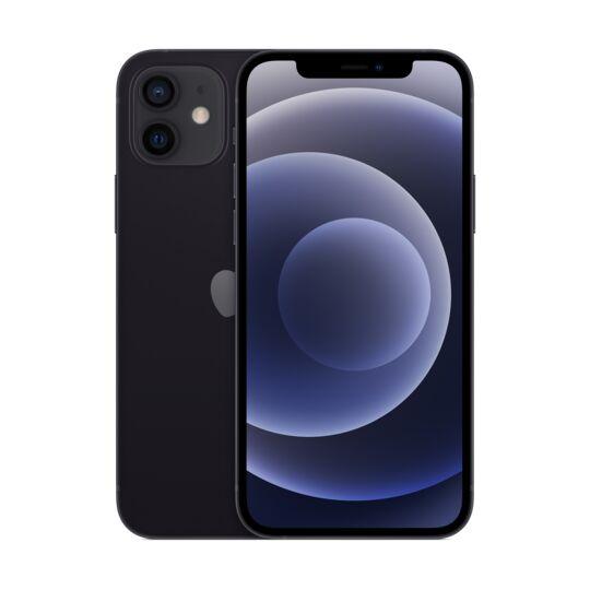 iPhone 12 - 256 Go - MGJG3F/A - Noir