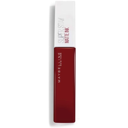 Maybelline New-york – Rouge À Lèvres Mat Liquide Teinte : Voyager (50), GEMEY MAYBELLINE