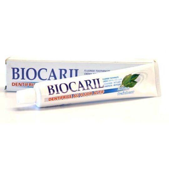 Dentifrice Action Fraîcheur - 75ml BIOCARIL