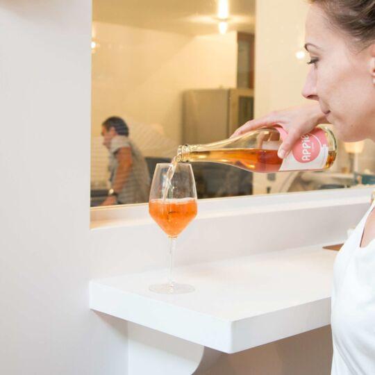 Cidre APPIE - LE ROSÉ (2.9%) - 6 x 75cl APPIE