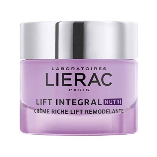 Crème Nutri Remodelante Lift Integral Lierac 50ml