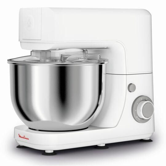 Robot pâtissier Masterchef Essential - QA150110 - Ivoire