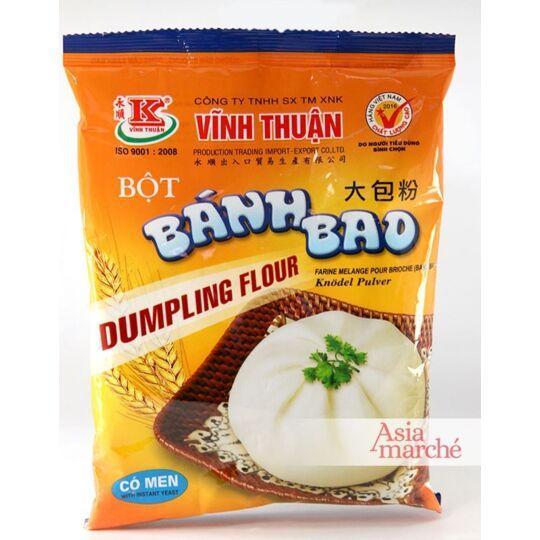 Farine Pour Brioches Banh Bao 400g ASIAMARCHE