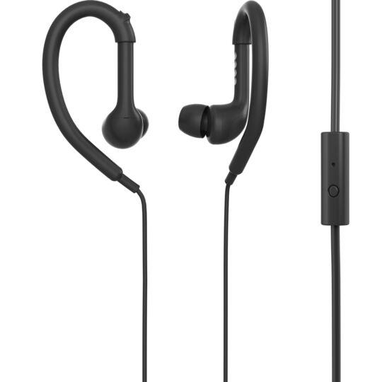 Ecouteurs intra-auriculaires - PSINTSP1BK - Noir