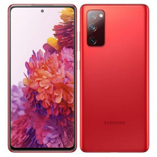 Galaxy S20 FE 5G - 128 Go - Rouge