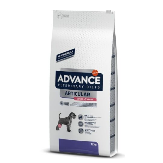 Croquettes Affinity Advance Veterinary Diets Chien Articular Care +7 3 Kg